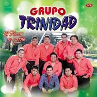 grupo trinidad EL AMOR NO EXISTE