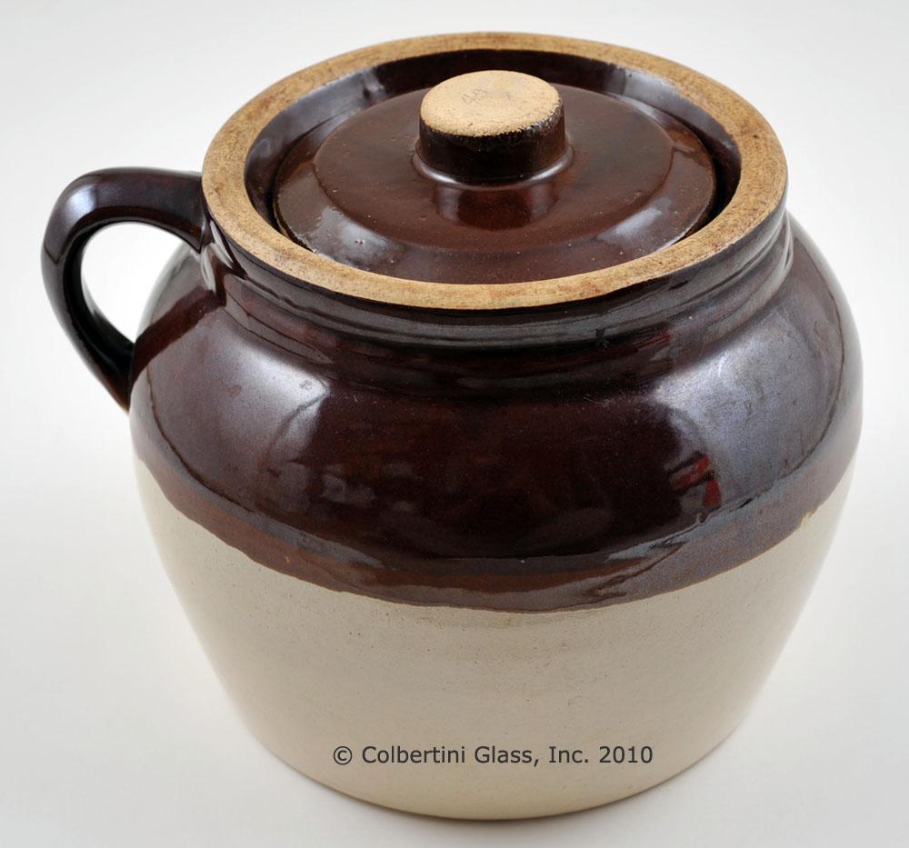 the history of bean pots. Black Bedroom Furniture Sets. Home Design Ideas