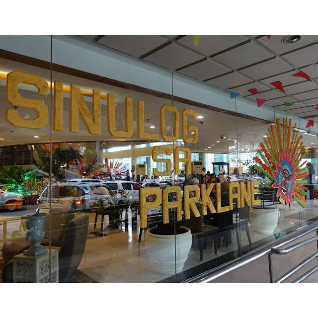 Cebu Parklane International Hotel Celebrates Sinulog Festival 2018