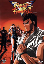 Street Fighter II Español Latino