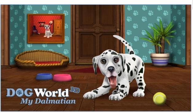 Game Pelihara Anjing Natal