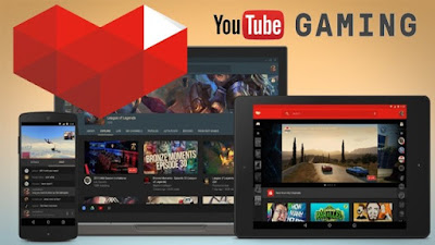 YouTube Gaming APK 1.93.18.2 for Android Full Features