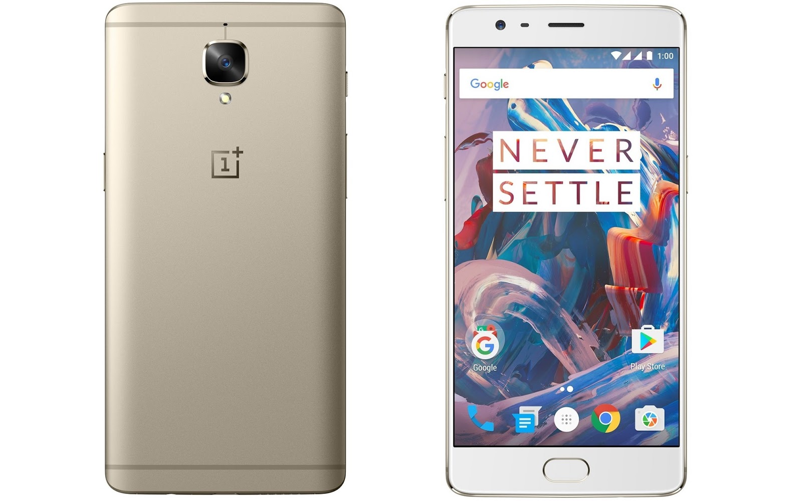 OnePlus 3 leads sales in Finland for top carrier Elisa in August - Tech Updates
