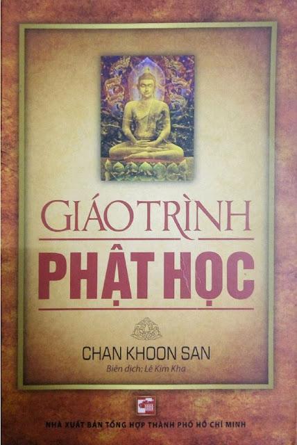 Lời Nói Đầu - GIÁO TRÌNH PHẬT HỌC - Đạo Phật Nguyên Thủy
