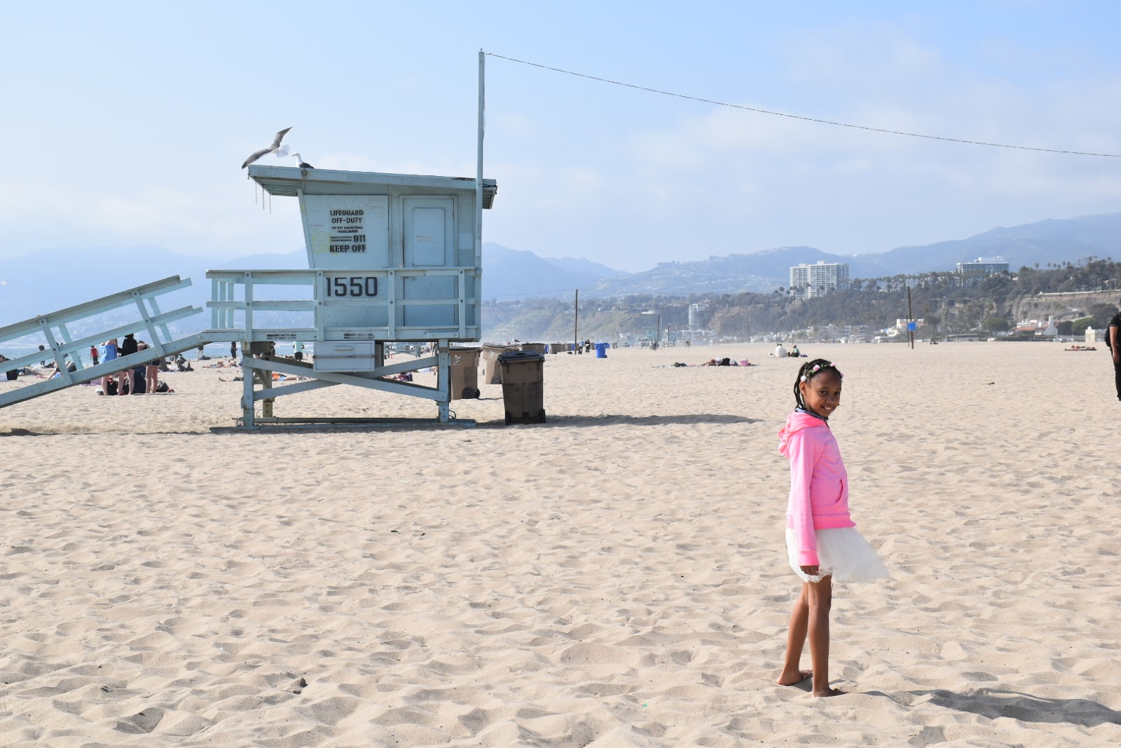 Our Travel to the West Coast: Southern California  via  www.productreviewmom.com