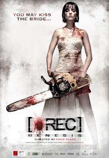 [REC] 3 Génesis (2012) Online