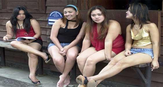 Pelacur Bertarif Mahal Di Indonesia