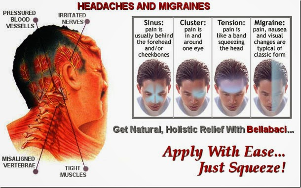 hoofdpijn geen hoofdpijn