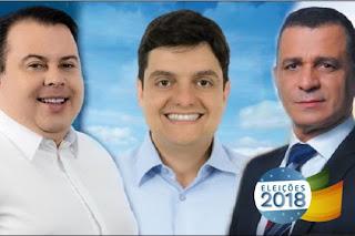 PRB lidera votações no Distrito Federal