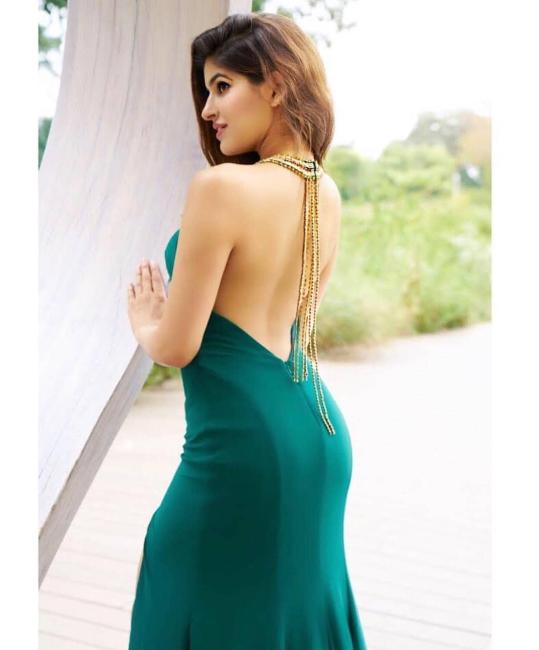 sakshi malik actress bikini photos