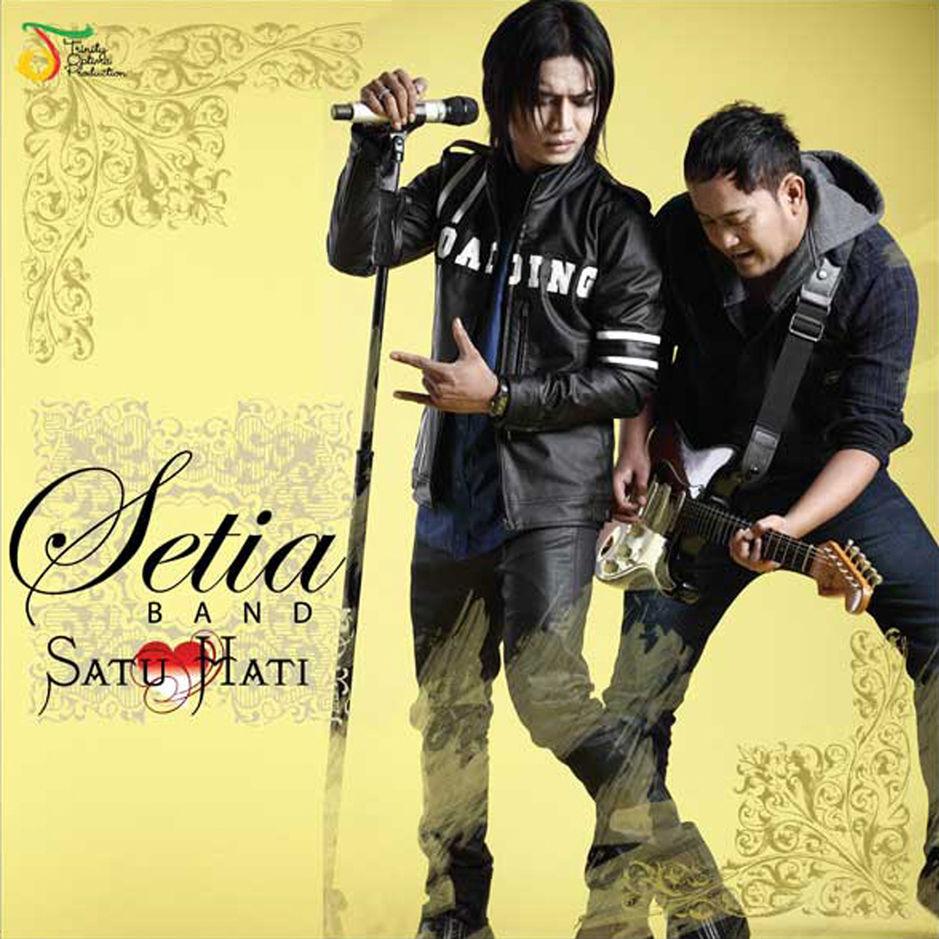 Chord Gitar Radja Jujurlah: Setia Band - Satu Hati [iTunes Plus AAC M4A]