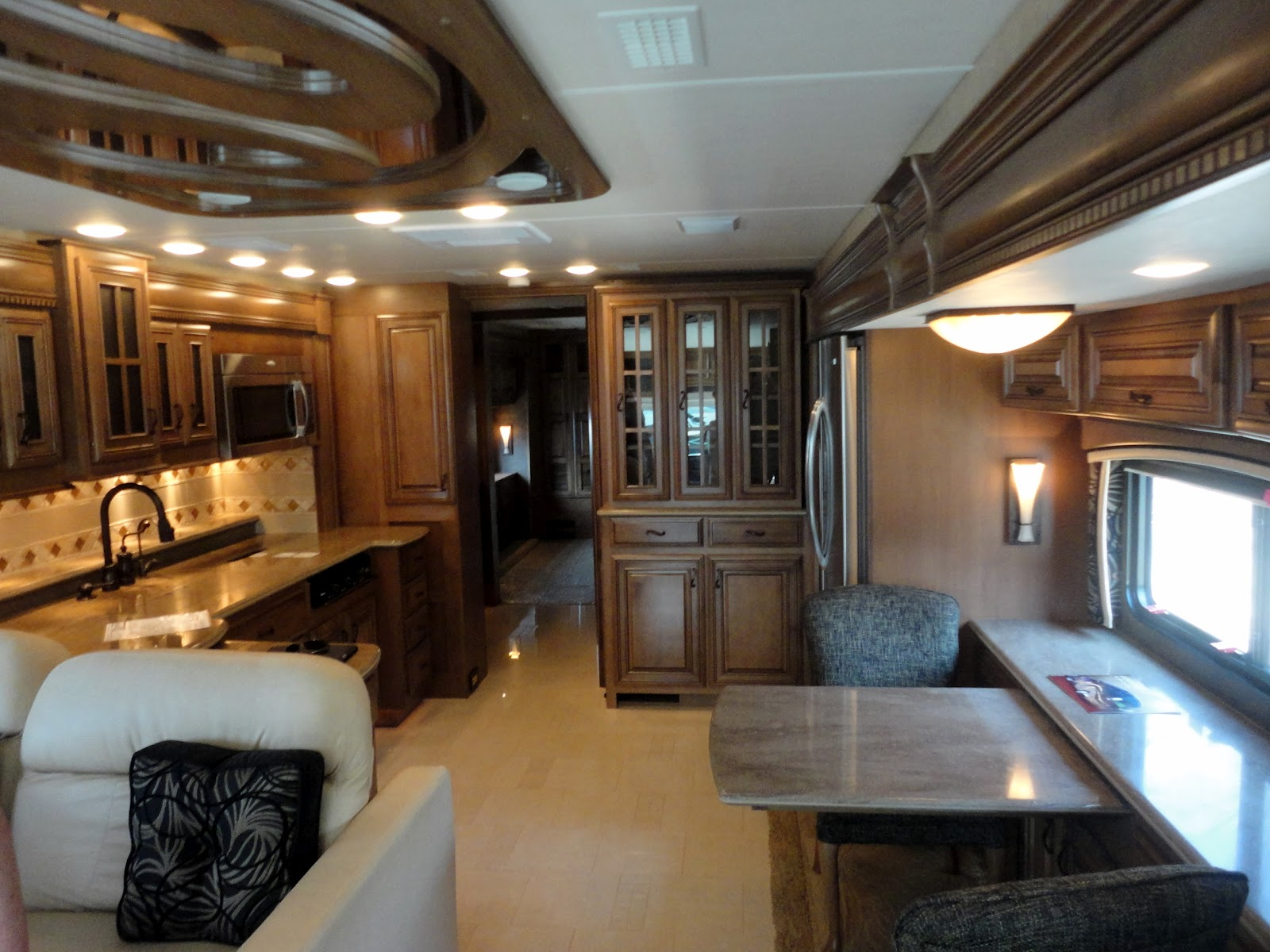 88 Nice Rv Inside  The Coolest Modern RVs Trailers And Campers Totally Nice Interiorbetter