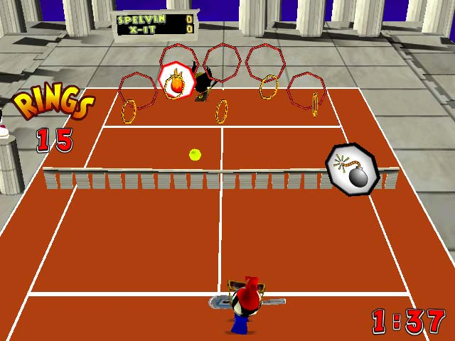 Download Tennis Titans - latest version