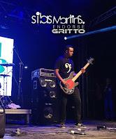 Silas Martins