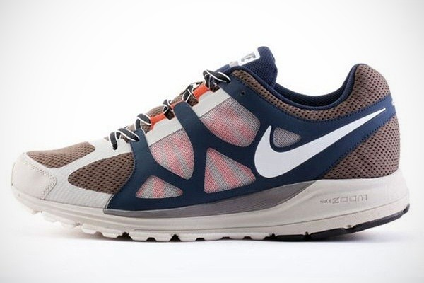 Nike x Undercover Gyakusou Sneakers 2012 Spring Collection