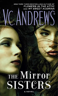 BlogTour: The Mirror Sisters series by V C  Andrews® with review