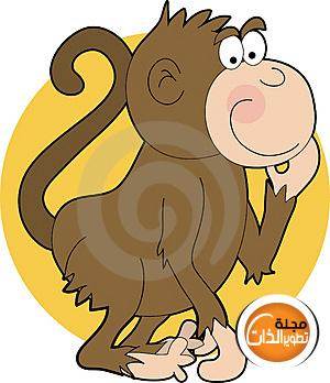 كيف تتم صناعة الغباء ؟ cartoon-monkey-prev1