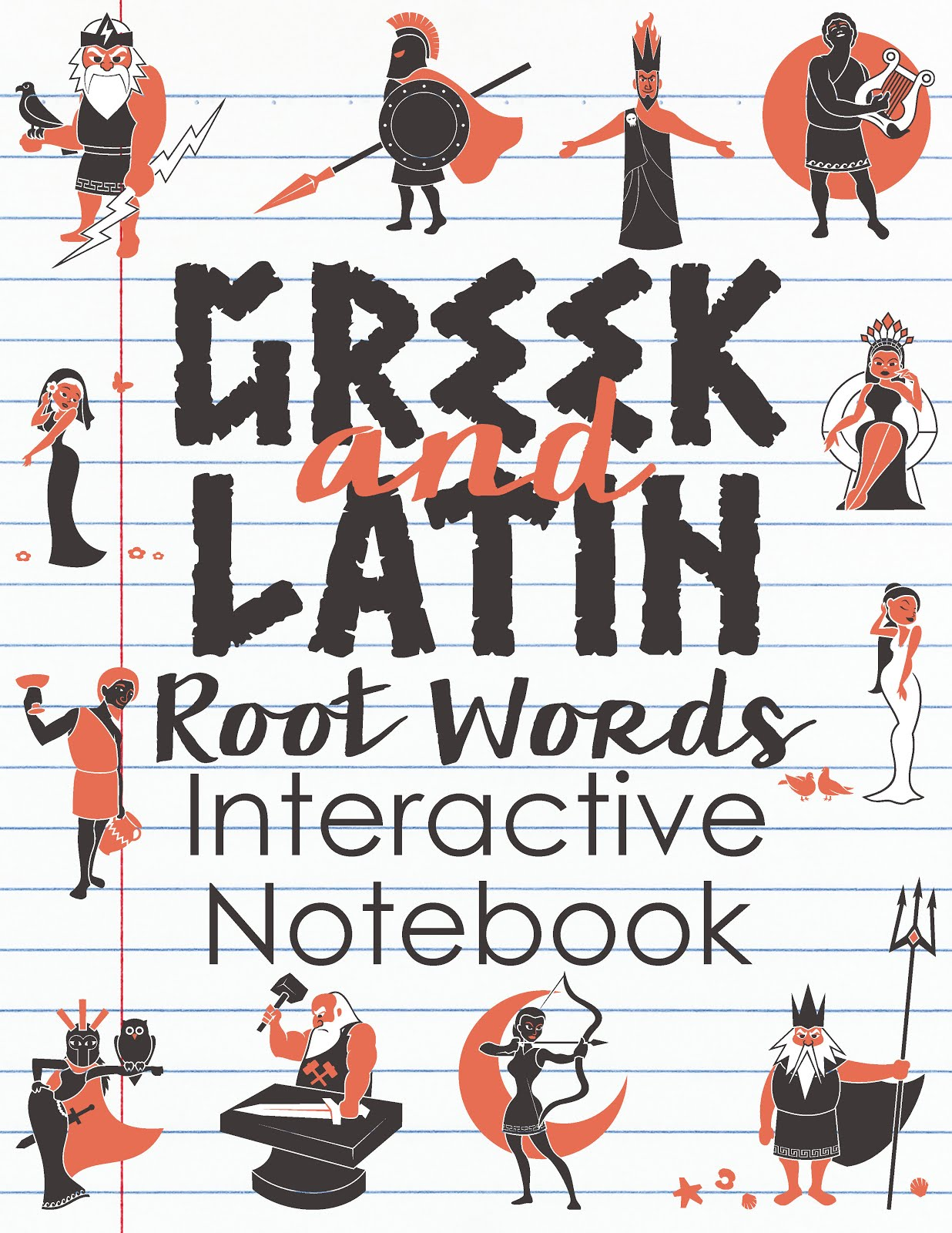 Got To Teach Teaching Greek And Latin Roots