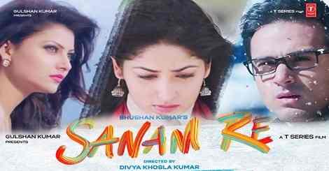 Sanam Re Torrent Movie Download 2016