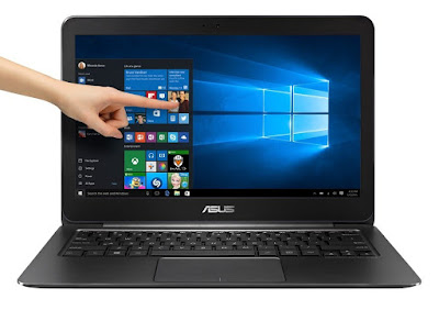 ASUS ZENBOOK UX305CA DRIVERS WINDOWS 10
