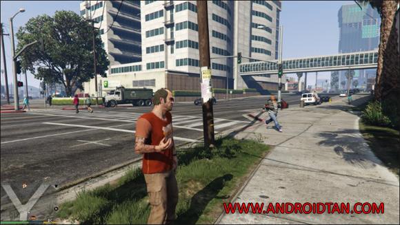 GTA V PC Download Crack Game Full Version Terbaru 2017 Gratis