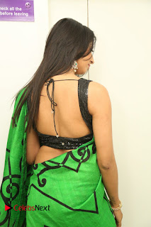 Actress Sanjjanaa Pictures at Naturals Salon Launch at Kavuri Hills  0144