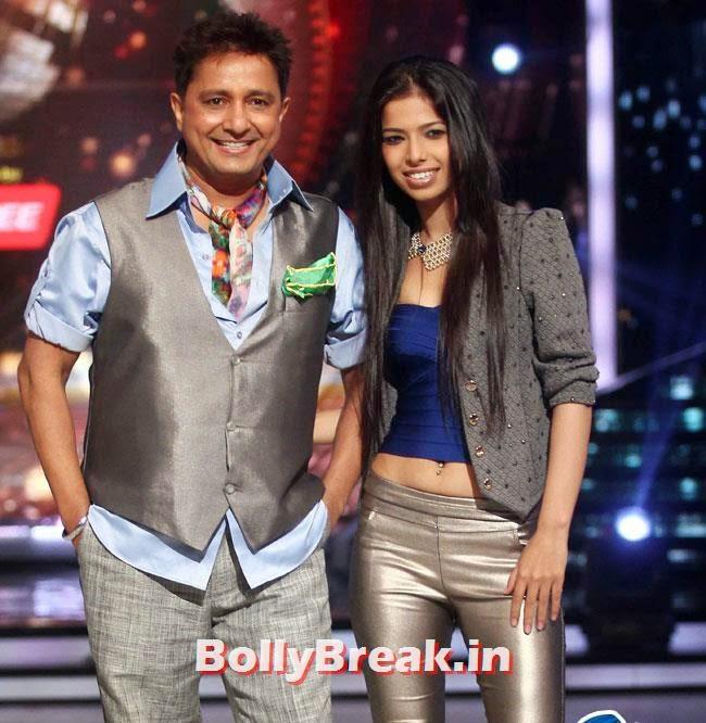 Sukhwinder Singh, Jhalak Dikhhla Jaa Season 7 Grand Launch Pics