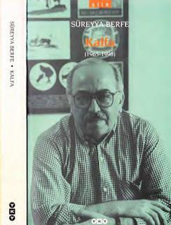 Süreyya Berfe - Kalfa