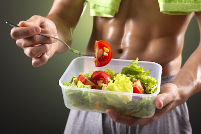 Makanan yang Tepat untuk Diet Sehat
