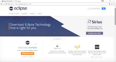 Programacion Facil: Instalar JAVAFX (E(fx)clipse) en Eclipse