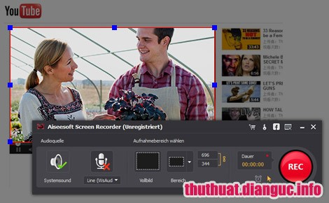 Download Aiseesoft Screen Recorder 2.1.18 Full Cr@ck