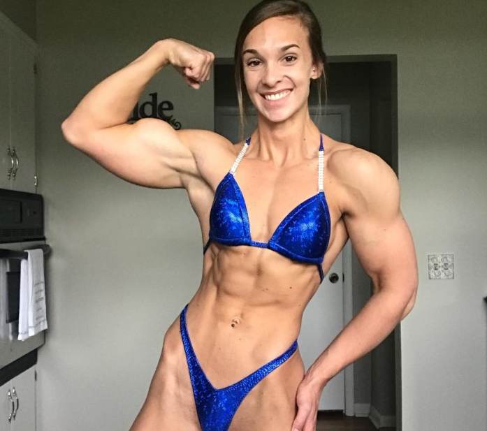 Everything You Need To Know About Female Bodybuilding Competitions (Part 2)