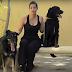 Ημέρα Υιοθεσίας σκύλου της Ζωοφιλικής Ένωσης Ηλιούπολης...