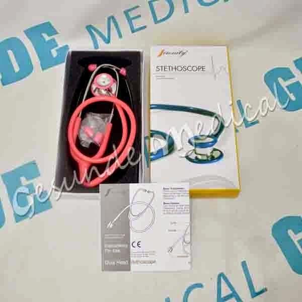 beli stetoskop economy dual head serenity