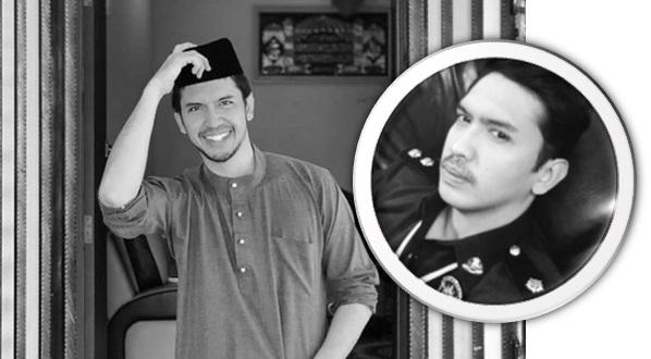 Pelakon Gerak Khas, Nizen Ayob meninggal dunia