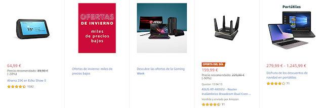 chollos-18-12-amazon-mejores-12-ofertas-tecnologicas
