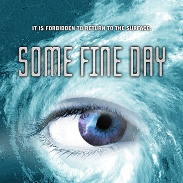 Some Fine Day: Author Interview with Kat Ross