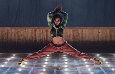 Tinashe Premieres 'Company' Video