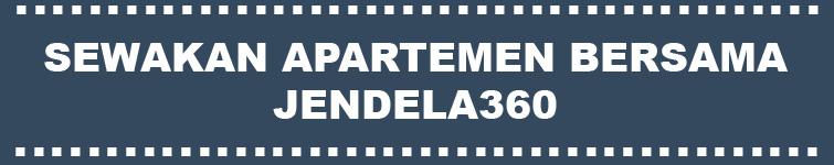 Jendela360, Solusi Tepat Sewa Apartemen di Jakarta 44
