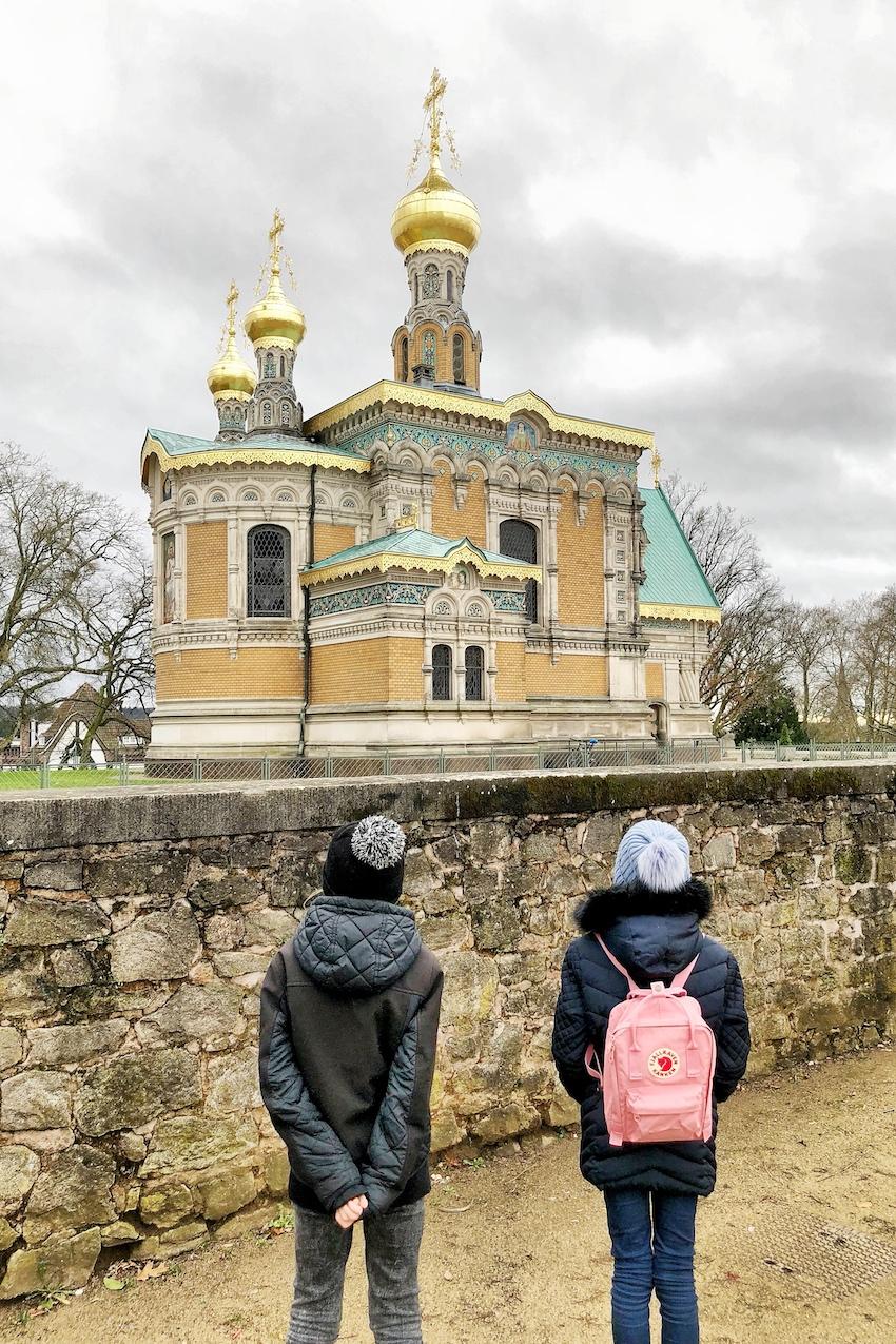 Russlsiche Kapelle