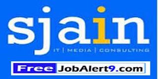 Sjain Ventures Recruitment 2017 Jobs For Freshers Apply