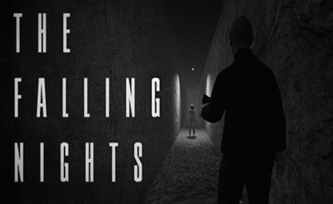 THE FALLING NIGHTS-HI2U
