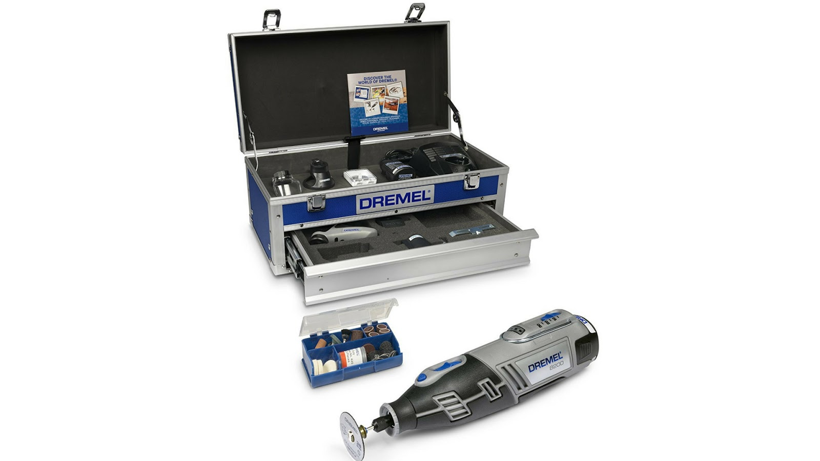Kit DREMEL® 8200 (8200-5/65)