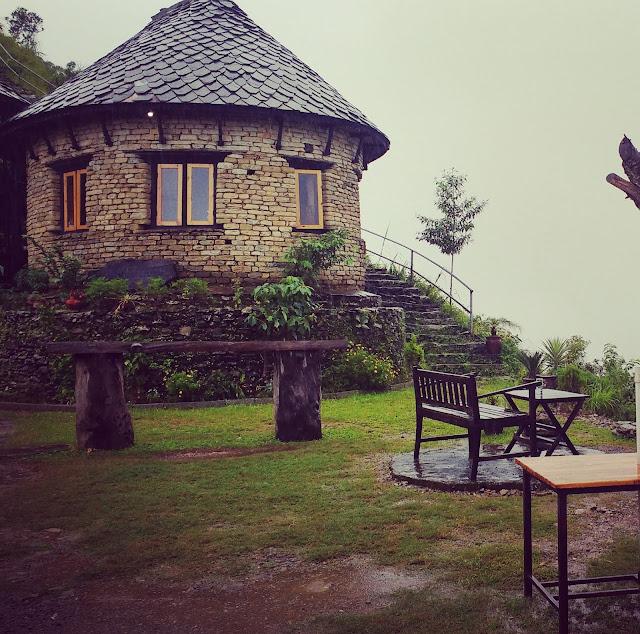 Bhanjyang Village Lodge, Sarangkot Nepal
