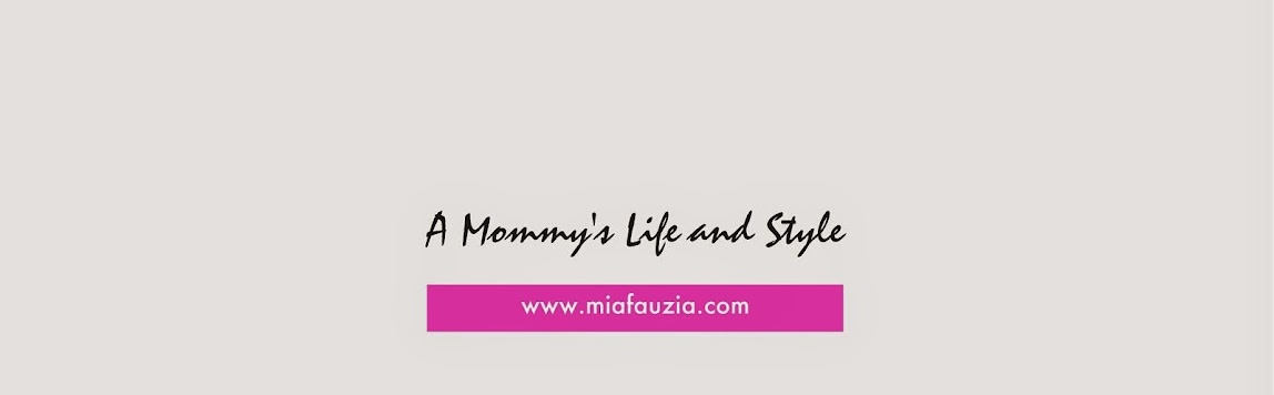 www.miafauzia.com - Housewifing with Style