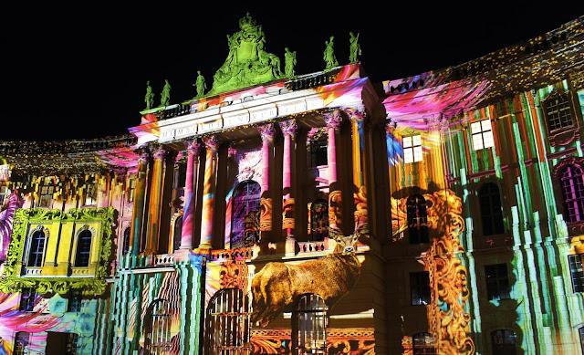 Das muss man gesehen haben - Festival of Lights Berlin