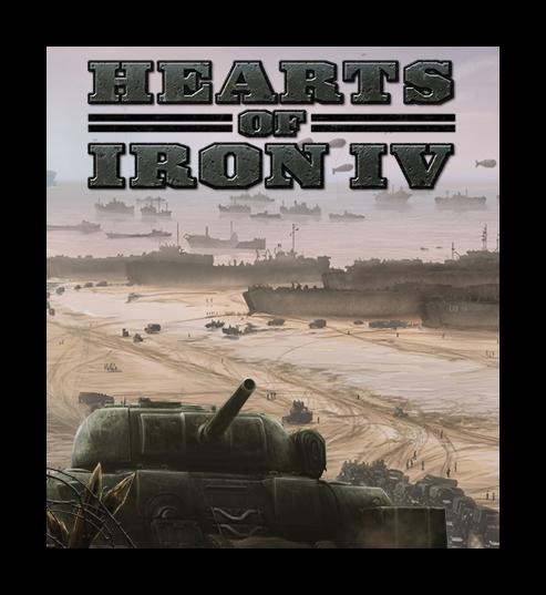 Hearts of Iron IV  - Katılımsız Oyun