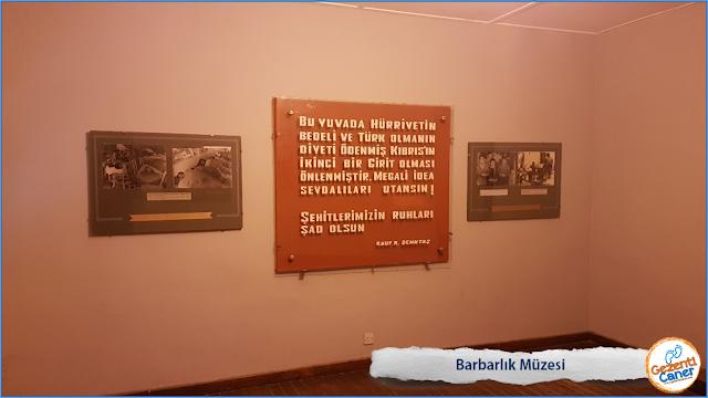 Barbarlik-Muzesi-Lefkosa-Nerede