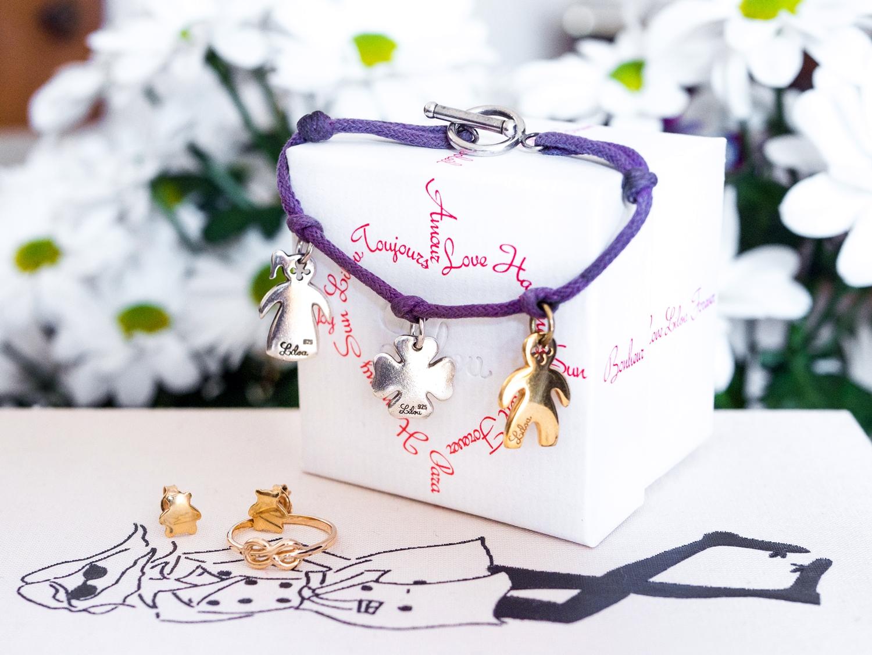 Biżuteria marki Lilou