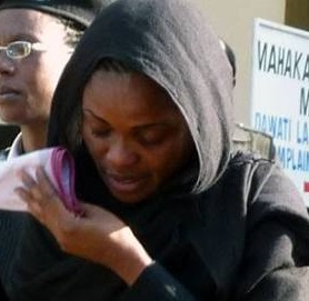 Photo: Rwandan Court sentences Nigerian woman to six years in prison for drug trafficking